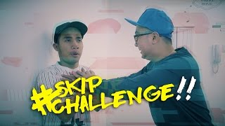 Video SKIP CHALLENGE !? #STOPskipchallenge MP3, 3GP, MP4, WEBM, AVI, FLV November 2017