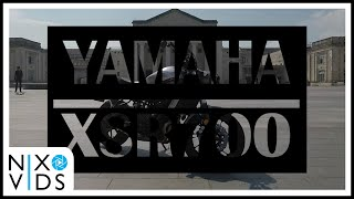 10. Long Term Review of the Yamaha Xsr700