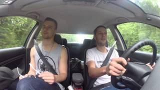 Video EAST Clintwood // TRIP DO PEJRU //