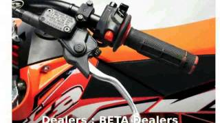10. 2012 BETA RR 450 -  Transmission motorbike Features Dealers Top Speed Info superbike