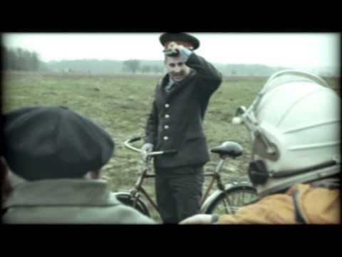 Привет, Юрий Гагарин!