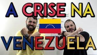 X da Atualidade 2017 - A Crise na Venezuela