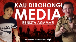 Video Strategi Media - Respond: AHOK (2017) MP3, 3GP, MP4, WEBM, AVI, FLV Desember 2018