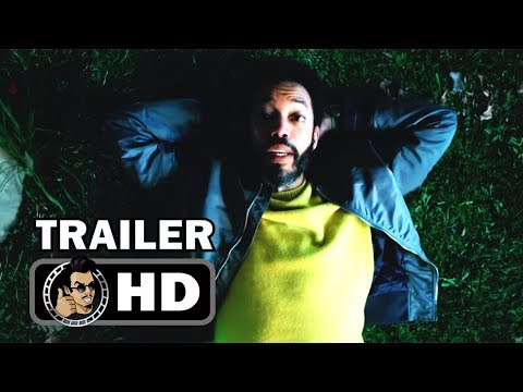 WYATT CENAC'S PROBLEM AREAS Official Trailer (HD) HBO Comedy Series