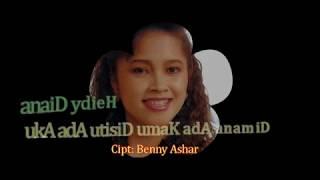 Video Heidy Diana - Dimana Ada Kamu Disitu Ada Aku (Pop Dangdut) MP3, 3GP, MP4, WEBM, AVI, FLV Juni 2018
