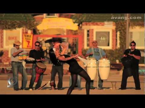 Shahram Shabpareh - Vaveyla Leyli OFFICIAL VIDEO HD