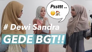 Download Video BERANTAKIN RUMAH DEWI SANDRA berasa di BALI MP3 3GP MP4