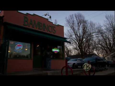 Bambinos Cafe Springfield MO Local Restaurant