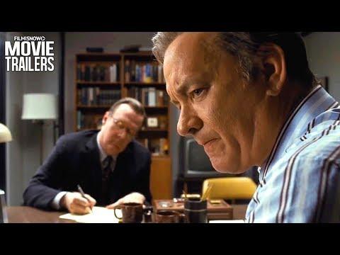 THE POST Trailer | Tom Hanks, Meryl Streep in Spielberg's Journalistic Drama