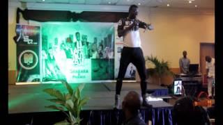 Laff Out 9ja With Shakara & Friends - Comedy Show 3