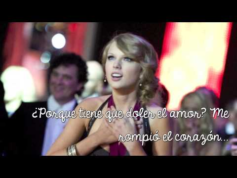Taylor Swift - That's life lyrics