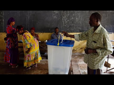 Μάλι: Kρίσιμος ο δεύτερος γύρος των προεδρικών εκλογών