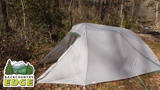 Check out the Big Agnes Seedhouse SL 3 Backpacking Tent at Backcountry Edge: ...