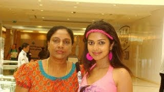 ACTRESS AMALA PAUL UNSEEN FAMILY PHOTOS