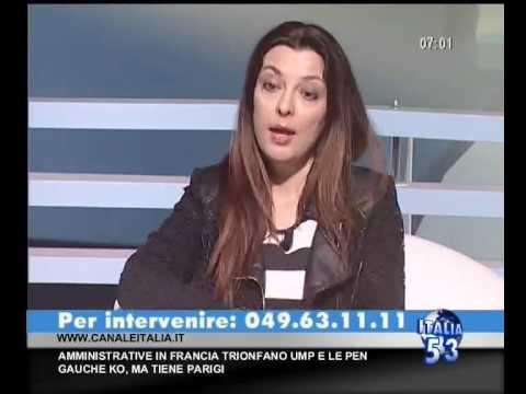 Canale Italia, Notizie Oggi, 31 Marzo 2014