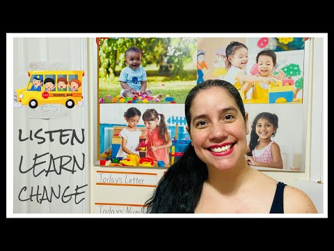 REMOTE LEARNING WITH MS. LIZ / Educational Family video / S2 Ep 9