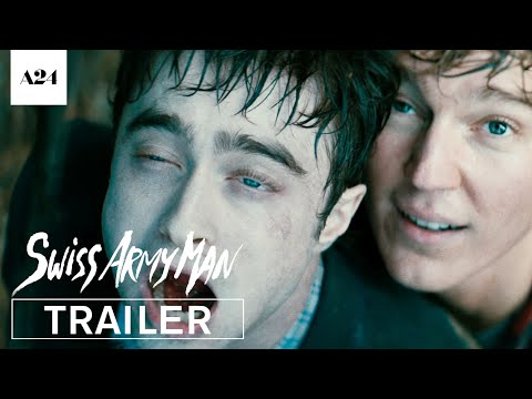 Swiss Army Man (Red Band Trailer)