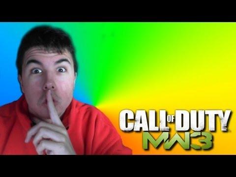 Lo que no se vió de Modern Warfare 3