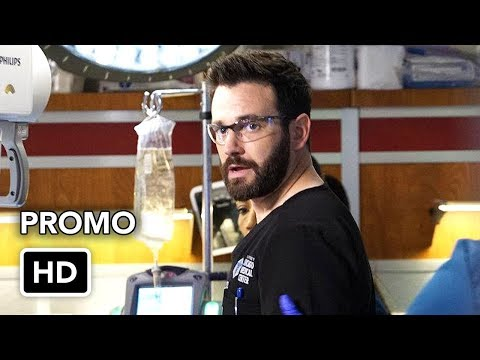 "Chicago Med 4x05 Promo ""What You Don't Know"" (HD)"