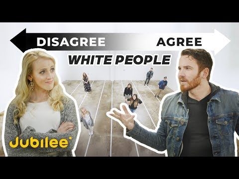 Do All White People Think The Same About Race? | Spectrum