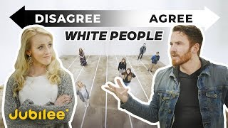 Video Do All White People Think The Same About Race? MP3, 3GP, MP4, WEBM, AVI, FLV Maret 2019