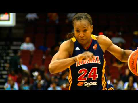 Phantom: Tamika Catchings Highlights!