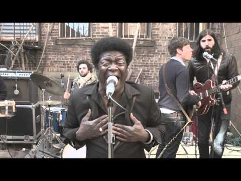 Charles Bradley & Menahan Street Band - Live From The House Of Soul