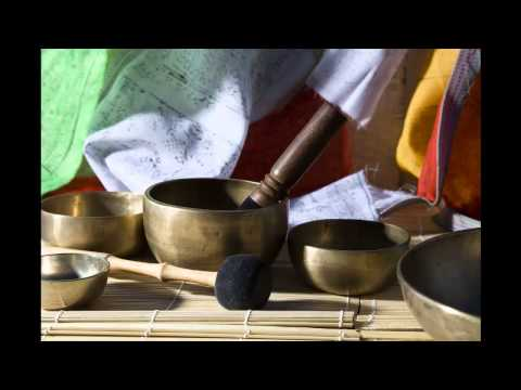 bowl - Singing bowls produce sounds which invoke a deep state of relaxation which naturally assists one in entering into meditation, the ultimate goal being enlight...