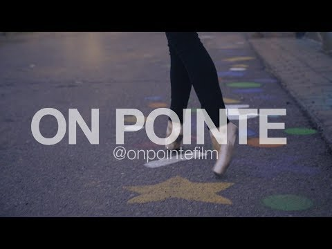 On Pointe - The Movie Teaser 4