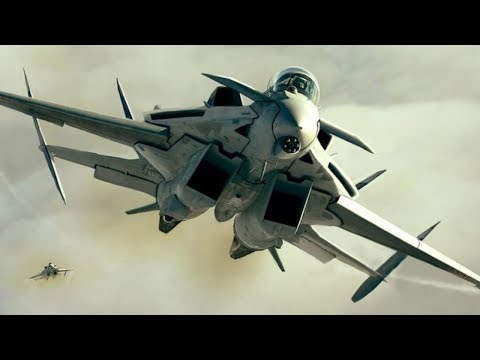 Cамый быстрый истребитель в мире: на что будет способен МиГ-41 (видео)