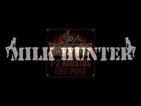 Milk Hunter Rock Off Teaser