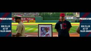 07 22 Kluber Pre Game