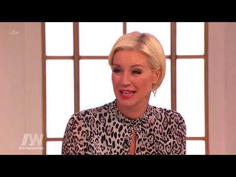 Denise Tries to Be a Stepford Wife | Loose Women