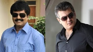 Vivek's 48 days Fasting&Prayer for Ajith