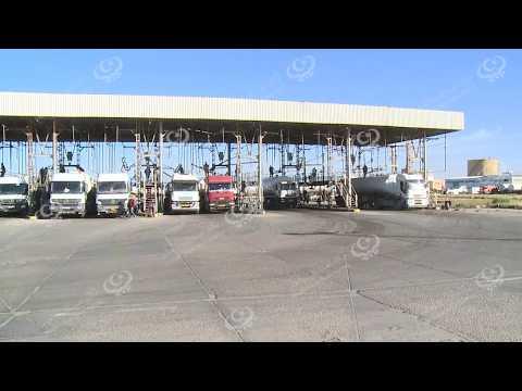 9 مليون لتر بنزين إجمالي توزيع وقود (البنزين) ﻟيوم الإربعاء 13يونيو