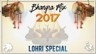 Download Lagu Non-Stop Bhangra Mix 2017 | Lohri Special | The Official GSP | Syco TM Mp3