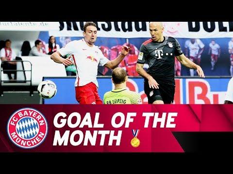 Robbens Traum-Solo zum 5:4-Sieg gegen RB Leipzig??  ...