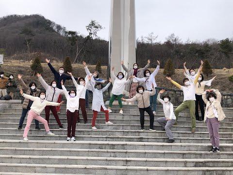 제102주년 용인3.21만세운동기념 퍼포먼스
