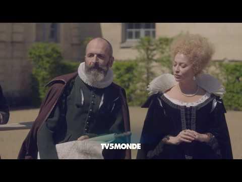 [TRAILER] Marie de Médicis ou l'obsession du pouvoir (English subtitles)