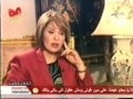 حنان مفيد فوزى - الكلام كلمنا - الفنانة بوسى ج2