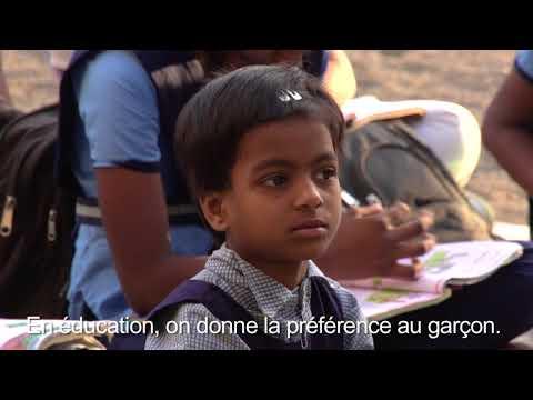🇫🇷  Mahila. A Women's Movement Rising - FRENCH subtitles