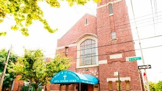 The St. Mary and St. Antonios Coptic Orthodox Church serving the NYC Area by visiting our website: ...