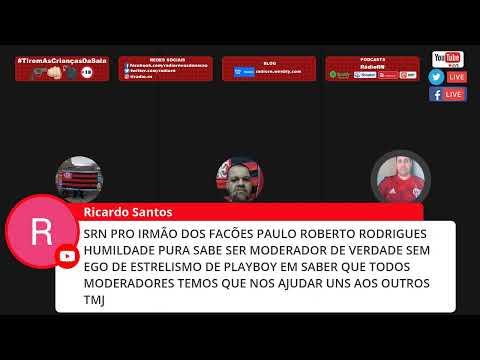 RÁDIO RN - PÓS JOGO - FLAMENGO 1x1 RACING (OITAVAS DE FINAL - IDA)