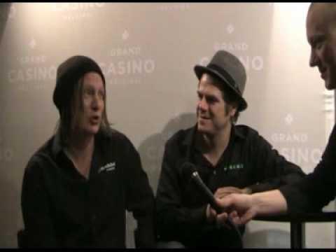 Helsinki Freezeout 2010 - LIVE! Texas 2850 + 150 € Jussi Heikelä ja Jaajo Linnonmaa tekijä: PokerVil