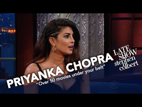 Priyanka Chopra Is Living In America On A Visa