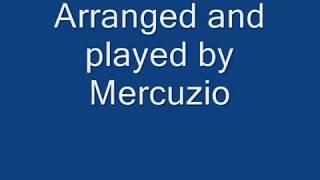 I am free (Suite Française OST) piano solo