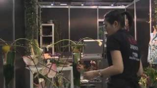 WorldSkills London 2011 - Floristry