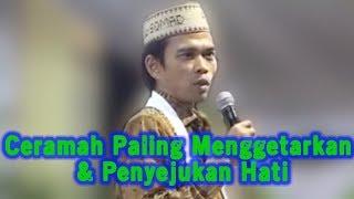 Video UAS PALING MENGGETARKAN & MENYEJUKAN HATI! Tabligh Akbar Ustadz Abdul Somad Di Depan Ribuan Jama'ah MP3, 3GP, MP4, WEBM, AVI, FLV September 2019