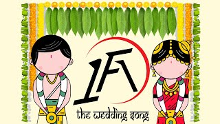 The Wedding Song Re-visioned | Ft. Dr. Manasa C Iyer | 1Fret Away