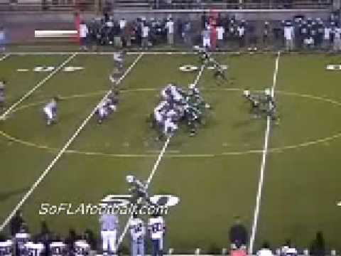 Lynden Trail High School Highlights video.